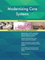 Modernizing Core Systems Third Edition