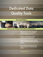 Dedicated Data Quality Tools Second Edition