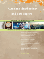 Automatic identification and data capture Complete Self-Assessment Guide