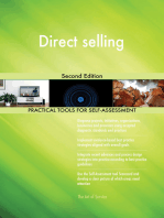 Direct selling Second Edition