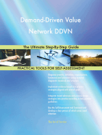 Demand-Driven Value Network DDVN The Ultimate Step-By-Step Guide
