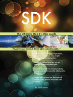 SDK The Ultimate Step-By-Step Guide