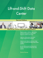 Lift-and-Shift Data Center Second Edition