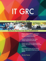 IT GRC A Complete Guide