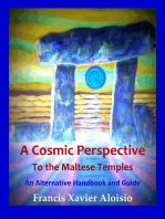 A Cosmic Perspective to the Maltese Temples