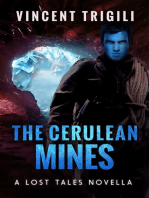 The Cerulean Mines