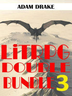 LitRPG Double Bundle 3