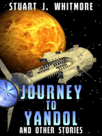 Journey to Yandol, and other stories