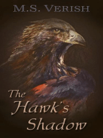 The Hawk's Shadow