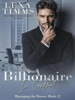 Billionaire in Control