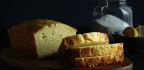 Why We Hate Powdered Sugar, And How To Make A Glam Glazed Lemon Loaf Without It