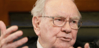 Buffett's Firm Invests In Jp Morgan Chase, Drops Walmart