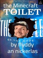 The Minecraft Toilet