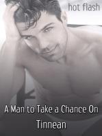 A Man to Take a Chance On