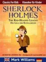 Sherlock Holmes re-told for children / kindgerecht nacherzählt