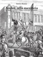 André, alla memoria per flauto, clarinetto, violino, violoncello e pianoforte