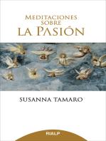 Meditaciones sobre la Pasión