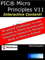 PIC Micro Principles V11