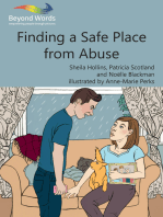 Finding a Safe Place from Abuse