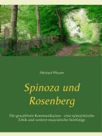 Spinoza und Rosenberg
