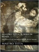 Mastro Titta