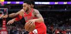 Bulls' Denzel Valentine To Undergo Season-ending Reconstructive Surgery On Left Ankle