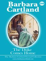 208. The Duke Comes Home