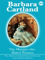 204. The Marquis Who Hated Woman
