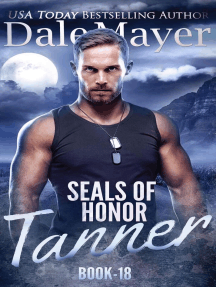 SEALs of Honor: Tanner: SEALs of Honor, #18