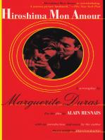 Hiroshima Mon Amour: A Screenplay