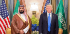 Trump Signals He Won't Punish Saudi Arabia Or Its Crown Prince For Killing Of Dissident Journalist