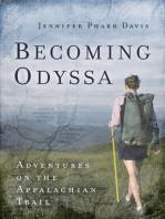 Becoming Odyssa