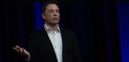 NASA Orders Safety Review Of SpaceX And Boeing, Reportedly Due To Elon Musk Marijuana Video