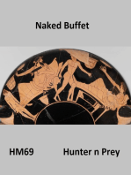 Naked Buffet in New York