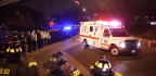 Hospital Gunman Had Been Kicked Out Of Chicago Fire Academy