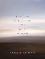Finding Stillness in a Noisy World