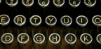 Back In Touch With Typing