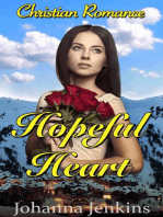 Hopeful Heart - Christian Romance
