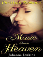 Music from Heaven - Christian Romance