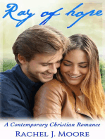 Ray of Hope - Contemporary Christian Romance