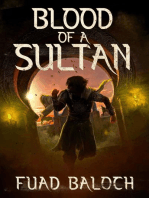 Blood of a Sultan