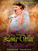 The Long Wait - Christian Romance