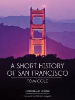 A Short History of San Francisco