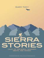 Sierra Stories