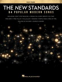 The New Standards: 64 Popular Modern Songs