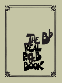 The Real R&B Book: B-Flat Instruments
