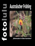 Australischer Frühling