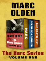 The Narc Series Volume One