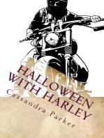 Halloween With Harley
