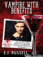 Vampire with Benefits